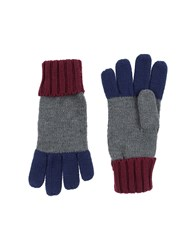 Penfield Gloves Grey
