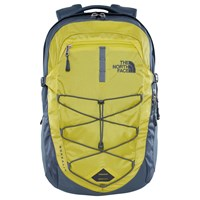 The North Face Borealis Backpack Yellow