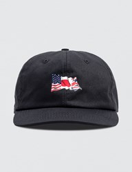 10.Deep United Underworlds Strapback
