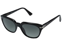 Persol 0Po3111s Black Grey Gradient Fashion Sunglasses
