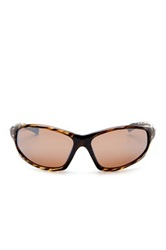 Columbia Polarized Sunglasses Brown