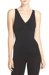 Yummie Tummie Women's By Heather Thomson 'Adella Built Up' Convertible Smoother Camisole