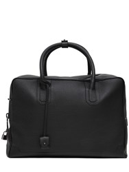 Aizea Soft Leather Duffle Bag