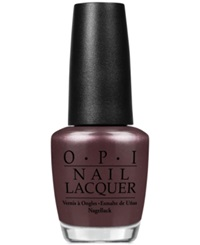 Opi Nail Lacquer Lucerne Tainly Look Marvelous