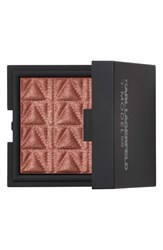 Model Co Karl Lagerfeld Modelco Kiss Me Karl Luxe Highlight And Glow Nude Pink