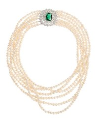 Cz By Kenneth Jay Lane Jewellery Necklaces Women