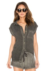 Sam And Lavi Jessie Top Charcoal