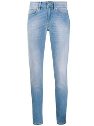Dondup Mid Rise Skinny Jeans 60