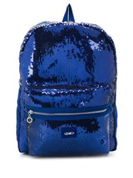 Liu Jo Afrodite Backpack Blue