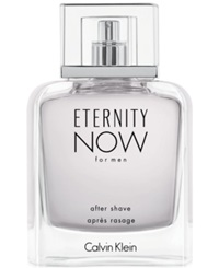Calvin Klein Eternity Now For Men After Shave Balm 3.4 Oz