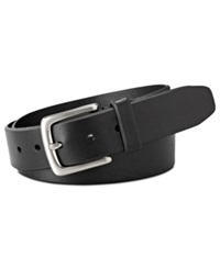 Fossil Joe Casual Belt Black