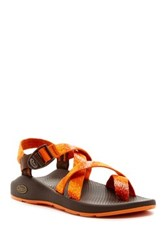 Chaco 'Z2 Yampa' Sandal Orange