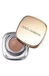 Dolce And Gabbana Beauty 'Perfect Mono' Matte Cream Eye Color Desert