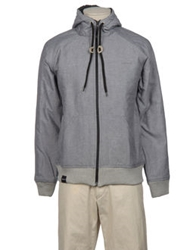 Wemoto Jackets Grey