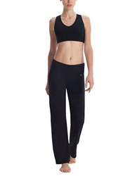 Danskin Athletic Pants Black