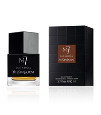 Yves Saint Laurent M7 Heritage Edt 80Ml Male