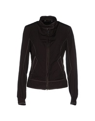 Pirelli Pzero Jackets Dark Brown