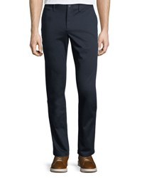 Penguin Bedford Stretch Twill Pants Dark Blue