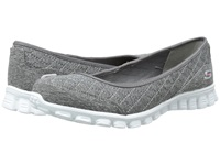 Skechers Spruced Up Gray Women's Shoes