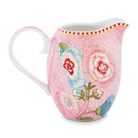 Pip Studio Spring To Life Jug Small Pink