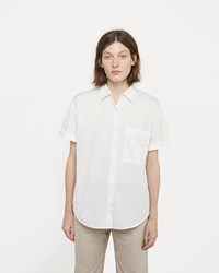 La Garconne X Save Khaki Short Sleeve Shirt