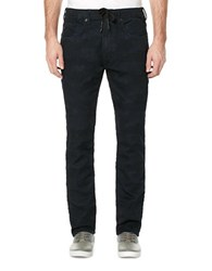 Buffalo David Bitton Indi Cal Drawstring Pants Indigo