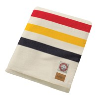 Pendleton National Park Blanket Glacier Multi