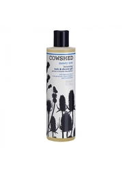 Cowshed Moody Cow Bath And Shower Gel 300Ml