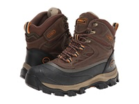 Khombu Riley Brown Men's Boots