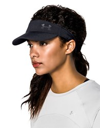 Under Armour Fly Fast Visor Black