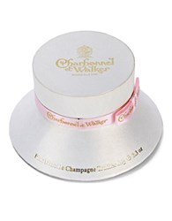 Charbonnel Et Walker Ladies Hat Pink Champagne Truffles White