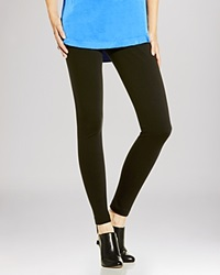 Vince Camuto Ponte Leggings Rich Black