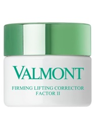 Valmont Firming Lifting Corrector Factor Ii 1.7 Oz. No Color