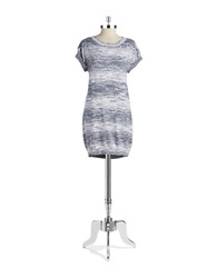 Bench Spacedye Sweater Dress Total Eclipse