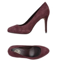 Ash Pumps Deep Purple