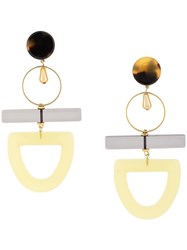 Rachel Comey Hestia Drop Earrings 60