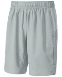 Ideology Id Men's Woven Training Shorts Only At Macy's Grey