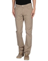 Pal Zileri Concept Casual Pants Dove Grey