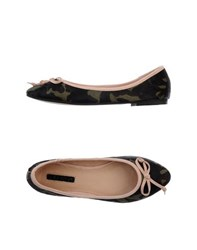 Lollipops Footwear Ballet Flats Women
