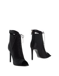 Christian Dior Dior Footwear Ankle Boots Women Black