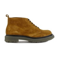 Adieu Type 121 Laced Boots Moutarde