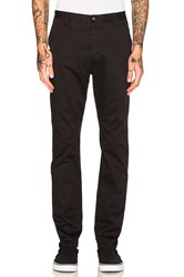 Barney Cools B. Line Chinos Black