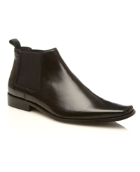 Dune Arkwright 1 Formal Boots Black