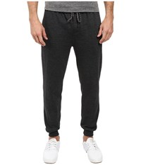 Rip Curl Dawn Patrol Fleece Pants Black Men's Casual Pants