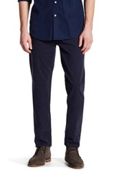 Dockers Alpha Original Slim Tapered Khaki 28 34 Inseam Blue