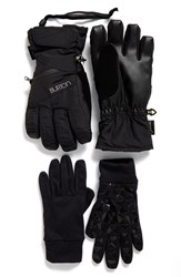 Burton Women's Gore Tex Waterproof Under Glove