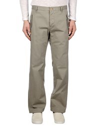 Peuterey Trousers Casual Trousers Men Light Green
