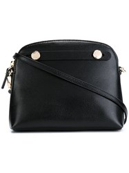 Furla Small Cross Body Bag Black