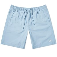 Fred Perry Authentic Technical Swim Short Blue