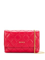 Dkny Sofia Quilted Effect Crossbody Bag 60